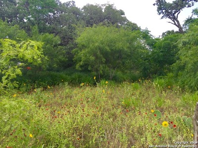 Pleasanton Residential Lots & Land For Sale: 000 Depot