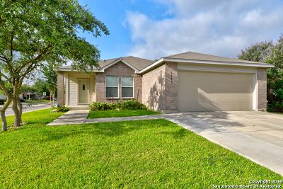 San Antonio Single Family Home Back on Market: 8002 Stream Water