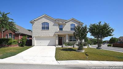 Windcrest Single Family Home For Sale: 1201 Magellan