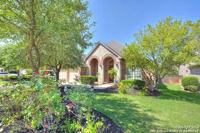 Single Family Home Back on Market: 23307 Treemont Park