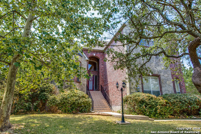 Single Family Home For Sale: 510 Walder Trail