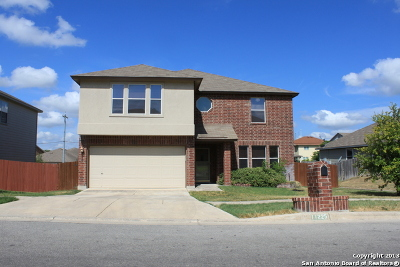 Live Oak Rental For Rent: 11225 Forest Pass Ct