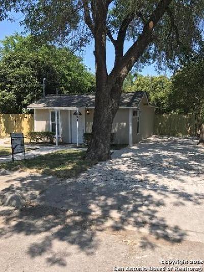 Single Family Home Price Change: 224 Brenner St