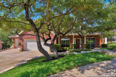 Heights At Stone Oak Single Family Home Price Change: 410 Flintlock
