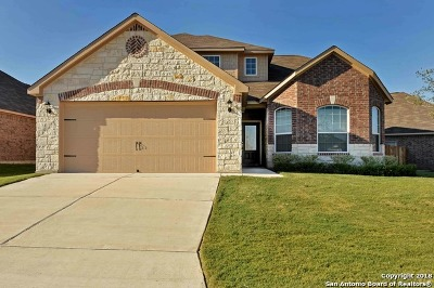 Single Family Home For Sale: 7045 Turnbow