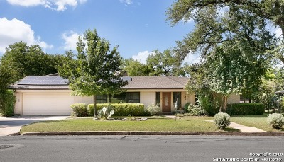 Single Family Home Price Change: 227 Sharon Dr