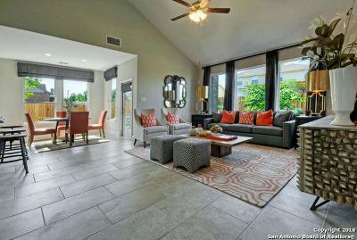 Cibolo Single Family Home For Sale: 825 Kauri Clfs