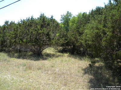 Bulverde Residential Lots & Land For Sale: Lot 720 Circle Oak Dr