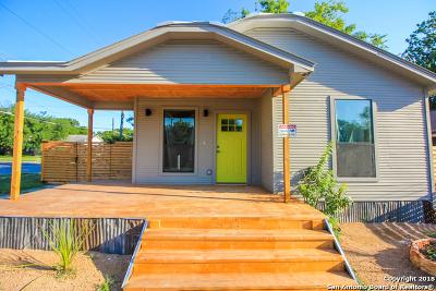 Single Family Home Back on Market: 340 Utah St
