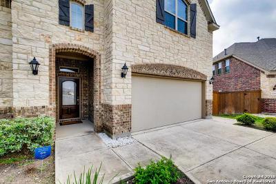 San Antonio Single Family Home For Sale: 12302 Wagon Boss