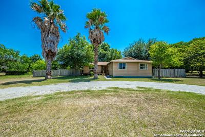 Selma Single Family Home Price Change: 8216 Alton Blvd