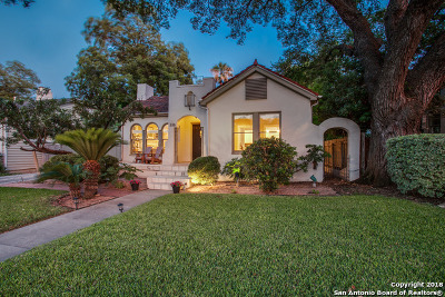 Single Family Home Back on Market: 226 W Hollywood Ave