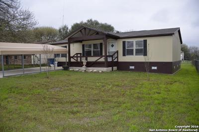 Manufactured Home For Sale: 12048 Rathskeller Dr