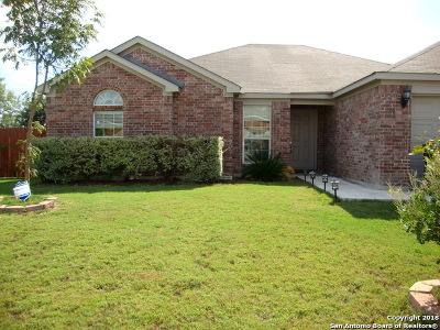 Single Family Home For Sale: 7319 Vista Grv