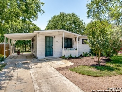 Single Family Home Price Change: 230 NW 39th St