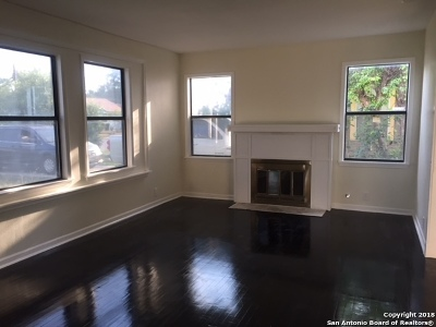 Single Family Home For Sale: 1719 Waverly Ave