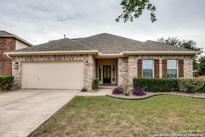 Helotes Rental For Rent: 8703 Feather Trail