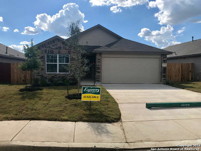 Single Family Home For Sale: 11723 Boyd Bay