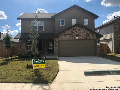 Single Family Home For Sale: 11715 Boyd Bay
