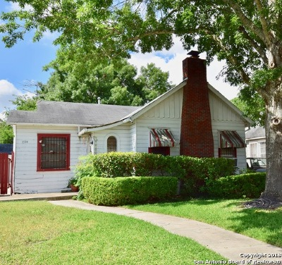 Single Family Home For Sale: 1934 McKinley Ave