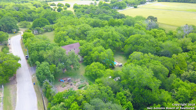 New Braunfels Single Family Home For Sale: 891 Live Oak Ave