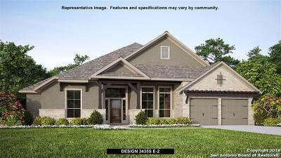 Fair Oaks Ranch Single Family Home For Sale: 7967 Cibolo View