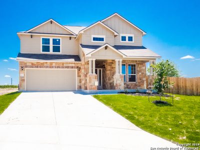 Single Family Home For Sale: 1430 Garden Laurel