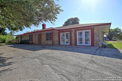 Single Family Home For Sale: 2457 Fm 1516