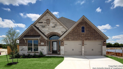 Boerne Single Family Home For Sale: 9700 Innes Place