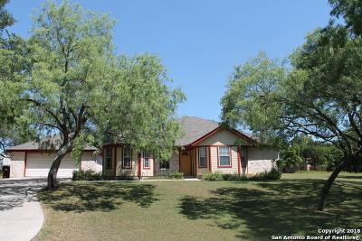 Single Family Home Price Change: 1402 Timberwood Trail