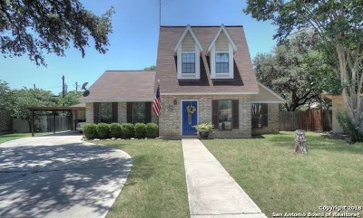Kendall County Single Family Home For Sale: 146 Oak Grove Dr