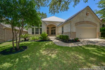San Antonio Single Family Home Back on Market: 5 Orsinger Forge