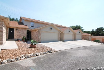 Canyon Lake Multi Family Home For Sale: 344 McCartney Blvd
