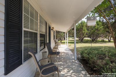 Canyon Lake Single Family Home For Sale: 1254 Dawnridge Dr