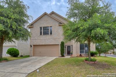 Windcrest Single Family Home For Sale: 1310 Rene La Salle