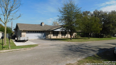 Single Family Home For Sale: 114 Creekview Dr