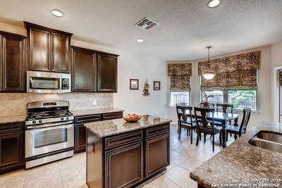 Single Family Home For Sale: 6819 Fort Bend