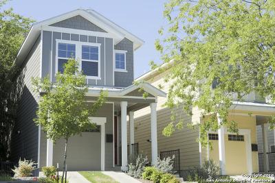 Single Family Home For Sale: 447 Natalen