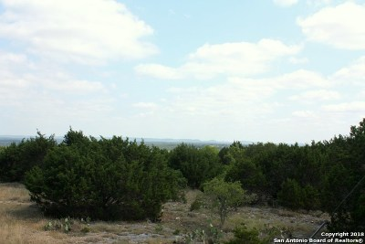 Boerne Residential Lots & Land For Sale: 104 River Ridge