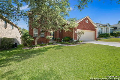 San Antonio Single Family Home Back on Market: 806 Emerald Bay