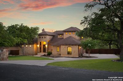 San Antonio Single Family Home For Sale: 1519 Silent Holw