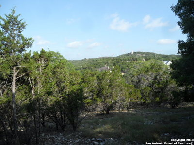 Comal County Residential Lots & Land For Sale: 396/458 Herauf Dr