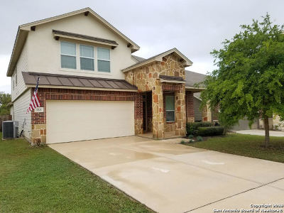 Single Family Home For Sale: 213 Reeves Garden