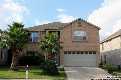 Live Oak Single Family Home For Sale: 6507 Woodbell