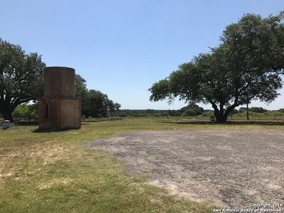 Wilson County Residential Lots & Land For Sale: 100 Abrego Lake Dr