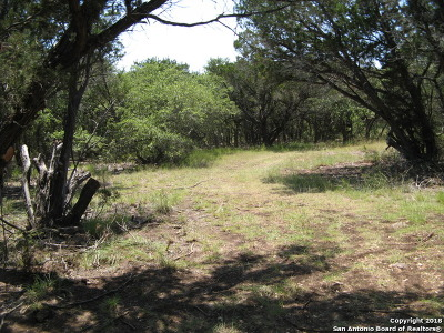 Hondo Residential Lots & Land For Sale: Lot 76 County Road 2473