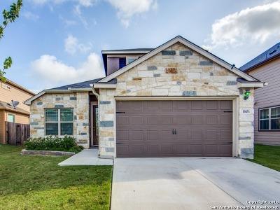 Converse Single Family Home For Sale: 10451 Dakota Riv