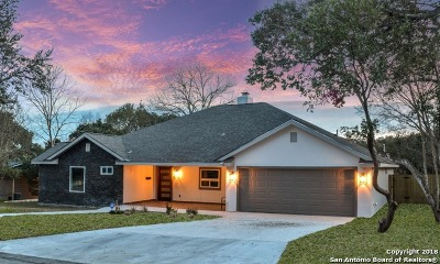 San Antonio Single Family Home For Sale: 1006 Wiltshire Ave