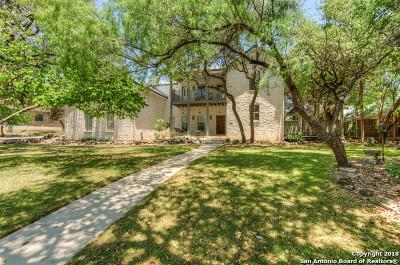 San Antonio Single Family Home Back on Market: 6827 Lendell St