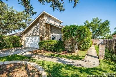 San Antonio Single Family Home Back on Market: 4283 Hilton Head St